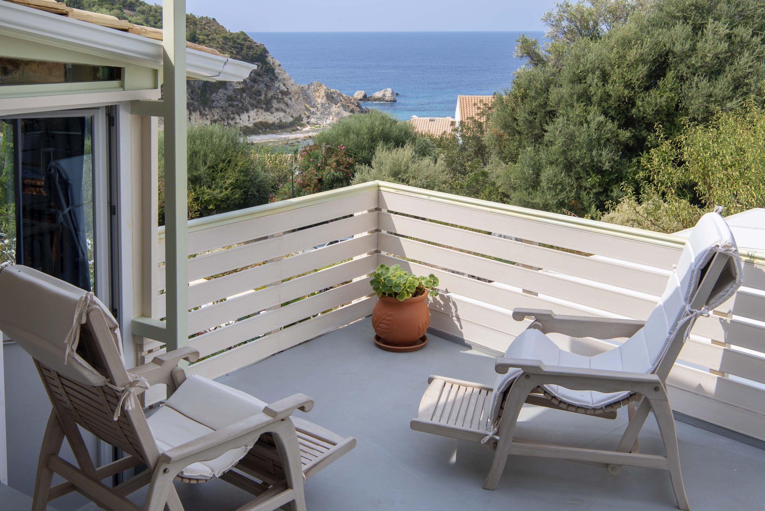 Villa Christianna-Studio Eolos Accommodation 16