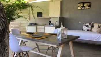 Villa Christianna-Studio Eolos Accommodation